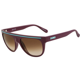 e1bc89ac492f9 Amplifier Purple Nude De Sol Evoke - Óculos no Mercado Livre Brasil