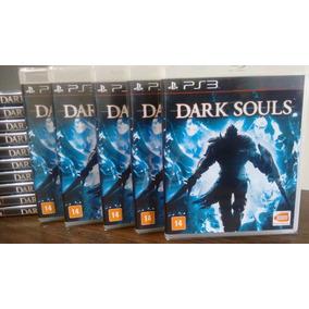 Dark Souls Ps3 Mídia Física Novo Lacrado
