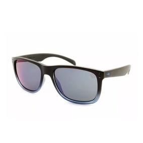 37053c620f674 Óculos De Sol Hb Ozzie 90140 870 Azul Degradê - Original