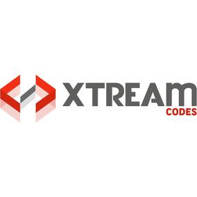 Script Painel Xtream Codes V2 + Servidor Dedicado