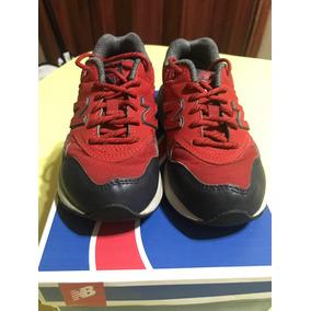 c82f09f571b45 New Balance 580 - Zapatillas New Balance Urbanas en Mercado Libre ...