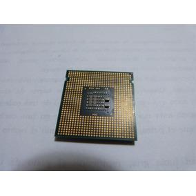 Procesador Intel Usado