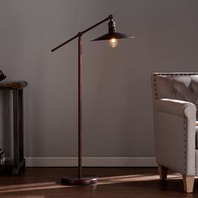 Southern Enterprises Vargas Floor Lamp