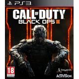 Call Of Duty Black Ops 3 Ps3 Entrega Inmediata Digital