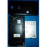 Lg Pro Lite D680 Piezas Partes Refacciones Display Con Touch