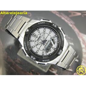 4fd07458ff3 Tough Solar - Relógio Casio Masculino no Mercado Livre Brasil