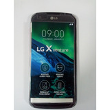 Lg X Venture Telcel