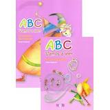 Abc Vamos A Leer Libro Y Cuaderno Ejercicios Nori