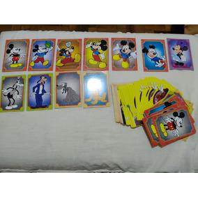 Cards Avulsos Mickey 90 Anos