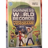 Wii Video Juego
