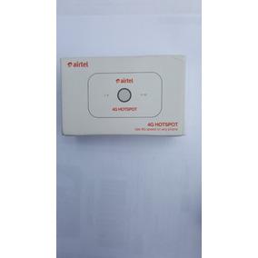 Router Airtel 4glte Digitel, Multibam Wifi Portatil