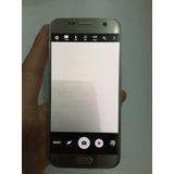 Samsung Galaxy S7 G930 32gb 12mp 4g - Tela De Demonstração