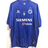 52244b4940 Camisa Cruzeiro 2003 - Camisa Cruzeiro Masculina no Mercado Livre Brasil