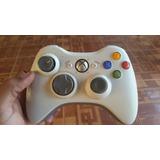 Control Xbox 360 Inalambrico Original Como Nuevo