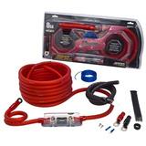 Stinger Kit De Instalación Sk4201 Calibre 0 3500 Watts 250a