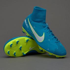 2945b93fb2 Botines Neymar Sin Tapones - Botines Nike en Mercado Libre Argentina