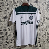 Camisa Palmeiras 2018 Femininas - Futebol no Mercado Livre Brasil caf12dae0d06d