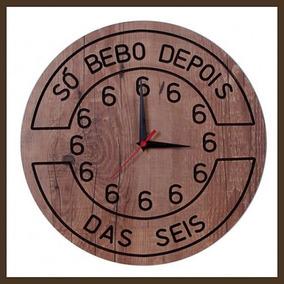 31f63d59e5c Relogio So Bebe Depois Das 6 - Relógios no Mercado Livre Brasil