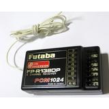 Receptor Futaba Fp-r138dp Pcm 1024 Dual Conversion 72mhz