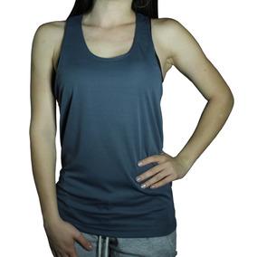70d5c5ea2 Regata Cavada Academia Feminina - Camisetas e Blusas para Feminino ...