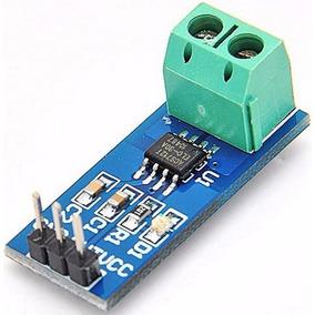 Módulo Sensor De Corrente 30a Mega Nano Arduino