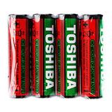 Pila Toshiba Aa 1.5 V(1par) Controles Camaras Juquetes Lince