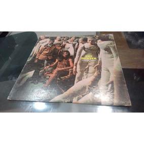 Lp Ike And Tina Turner The Hunter Imp En Acetato,long Play