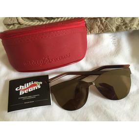Chili Beans Block Chilli - Óculos De Sol no Mercado Livre Brasil 690cf2e952