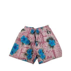 Shorts Floral Masculino Tactel Praia Verao Neymar Ref 370