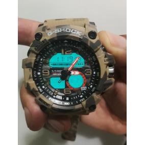 b112f10e07c Relogio Cassio Camuflado - Relógio Masculino no Mercado Livre Brasil