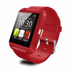 Uwatch U8 1.48 Touch Screen Smart Watch W/bl Pronta Entrega