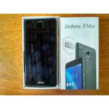 Smartphone Zenfone 3 Max Com Defeito