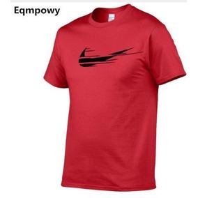 Camisas Nike Moda Impressão 3d 2018 Importada