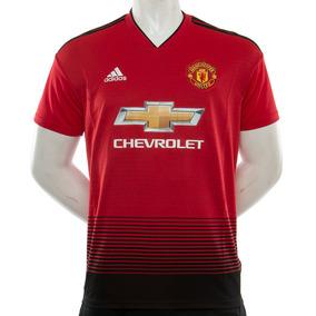 Camiseta Manchester United adidas Sport 78 Tienda Oficial