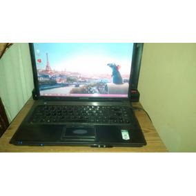 Lapto Compaq Presario F700