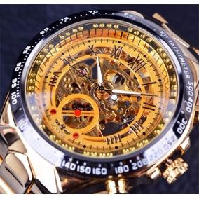 2419be4a520 Relogios Automaticos Nao Precisa Bateria - Relógios De Pulso no ...