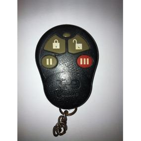 Control Para Alarma/vendo O Cambio Por Algo De Mi Interes