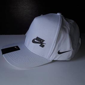 Gorra Nike Sb Blanca - Gorros da2eb72f324