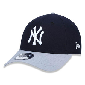 Boné New Era New York Yankees Colorido Promoção! - Bonés no Mercado ... 70bcb3d7ff8