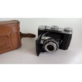 Rara Câmera Fotográfica Kershaw Peregrine I I 1948 Filme 120