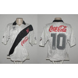 Camisa Vasco 1994 Preta no Mercado Livre Brasil acd9b06bd48f1