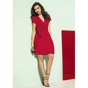 891afe077 Vestido Dama Andrea 136-2176 C lazo Casual Sexy Elegante