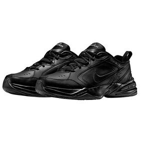 Tenis Nike Monarch 415445-001 Negro Caballero Oi