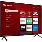 Smart Tv Tcl Roku 40 Pulgadas Series 3
