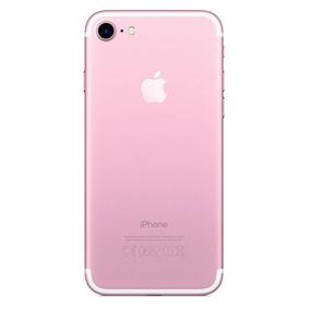 51cee1a89e4 Celular iPhone 7 128gb Original Negro Caja Reacondicionado