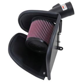 Intake Filtro Ar K&n Bmw X1 20i 25i 28i 2012/..