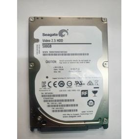 Disco Duro 500gb Laptop Seagate Slim