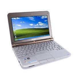 Mini Laptop Toshiba Nb205-n230. Usada
