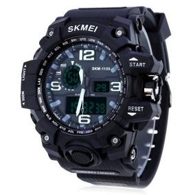 6a6d5bc7941 G Shock Barato 50 Reais Esportivo Masculino Casio - Relógios De ...