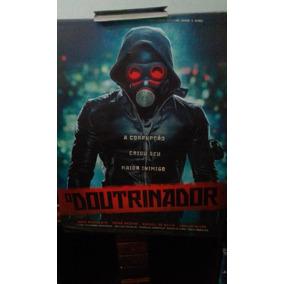 Poster Do Filme O Doutrinador
